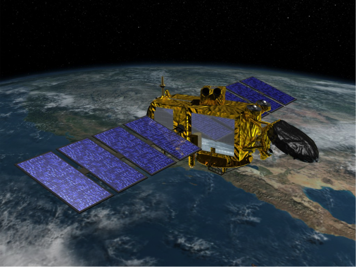 Jason-3, and altimetry satellites